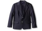 Oscar de la Renta Childrenswear - Wool Blazer (Toddler/Little Kids/Big Kids)