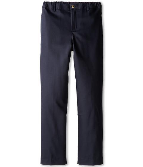 Oscar de la Renta Childrenswear Wool Classic Pants (Toddler/Little Kids/Big Kids)