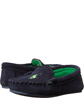 Polo Ralph Lauren Kids - Desmond Moc (Toddler)
