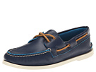 Sperry Top-Sider A/O 2-Eye Dual Tone Leather