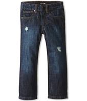 Joe's Jeans Kids - The Brixton Straight & Narrow in Adam (Toddler/Little Kids)