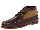 Sperry Top-Sider A/O Boat Chukka
