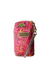 Lilly Pulitzer - Carded ID Wristlet