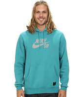 Nike SB - SB Pullover Reflective Icon Hoodie