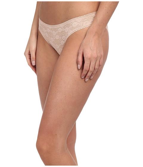 OnGossamer Gossamer Allover Lace Hip Bikini 021601