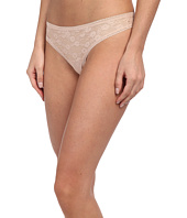 OnGossamer - Gossamer Allover Lace Hip G Thong 022601