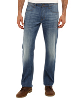 Hudson - Clifton 5-Pocket Bootcut in Comrade