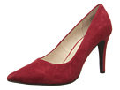 Seychelles - Frequency (Red Suede) - Footwear