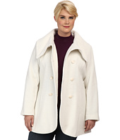 Jessica Simpson - Plus Size JOFWH763 Coat