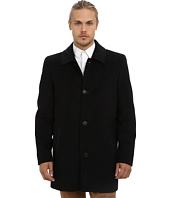 Vince Camuto - Storm System Wool Melton Carcoat