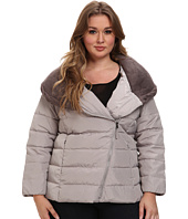 Jessica Simpson - Plus Size JOFWD771 Coat