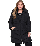 Jessica Simpson - Plus Size JOFWD007 Coat