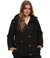 Jessica Simpson - Plus Size JOFWP841 Coat