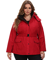 Jessica Simpson - Plus Size JOFWP114 Coat