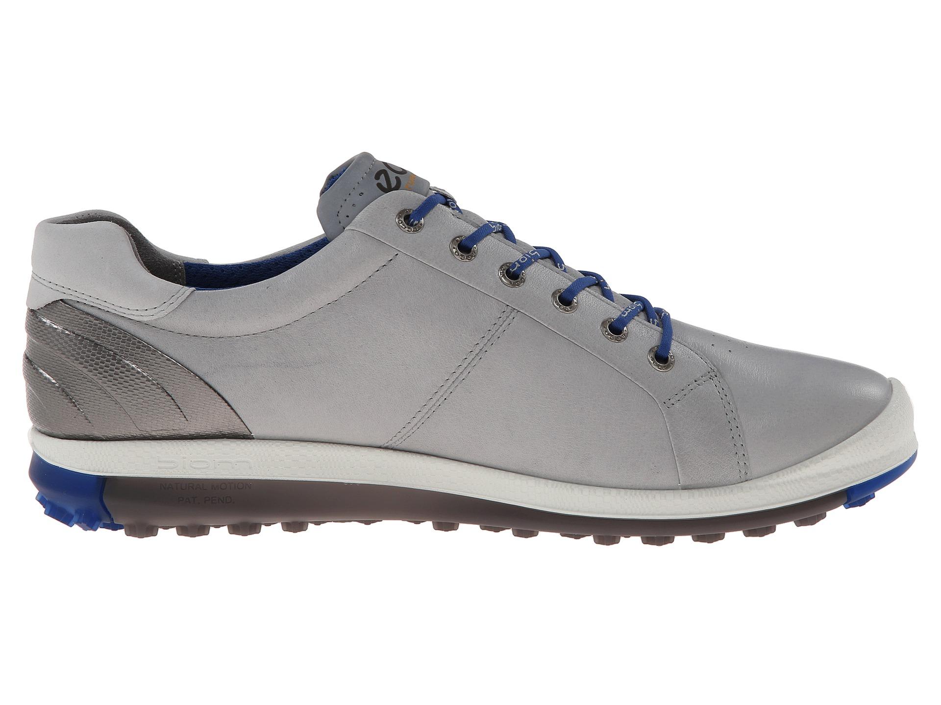 Zappos Ecco Biom Golf Shoes