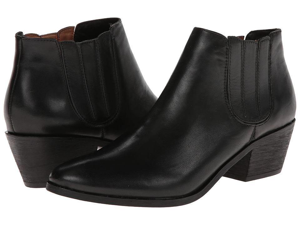 Joie Barlow (Black Box Calf) Women