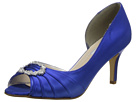 Touch Ups - Olivia (Royal Blue)