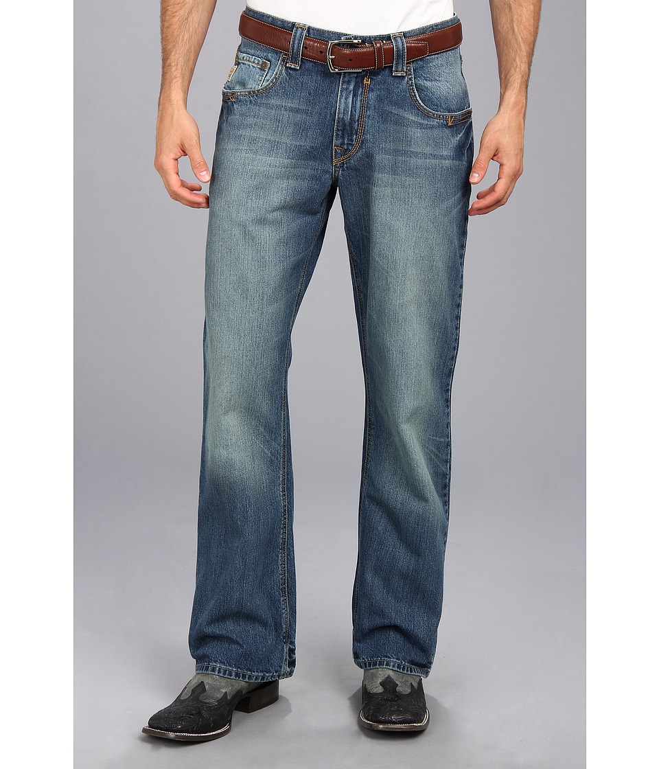 Cinch Carter Indigo Mens Jeans
