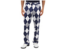 Loudmouth Golf Navy Gray Pant