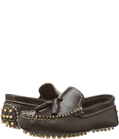 Oscar de la Renta Childrenswear - Leather Mocassins (Toddler/Little Kid)