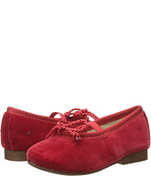 Oscar de la Renta Childrenswear - Velvet Sabrinas Shoes (Toddler/Little Kid)