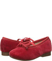 Oscar de la Renta Childrenswear - Baby Velvet Sabrinas Shoe (Toddler/Little Kid)