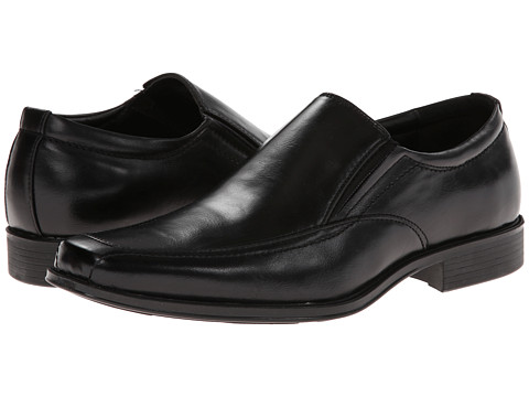 Kenneth Cole Unlisted Cal-Culus Men&#39s Slip-on Dress Shoes