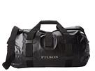 Filson Dry Duffle Medium (Black)