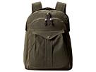 Filson Photographer's Backpack (Otter Green)