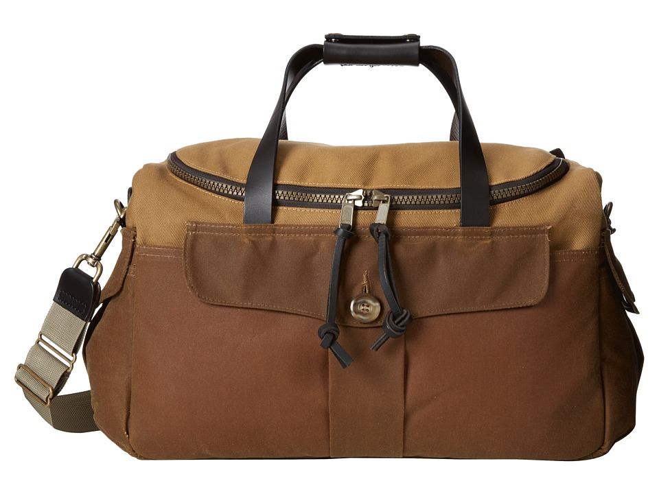 Filson Orig Sportsman Camera Bag Tan Bags