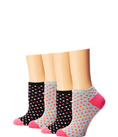 Kate Spade New York - Colored Dots Ped (4 Pack)