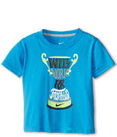 Nike Kids - Will Work for Trophies Tee (Toddler)
