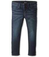 Joe's Jeans Kids - French Terry Jegging in Raven (Toddler/Little Kids)
