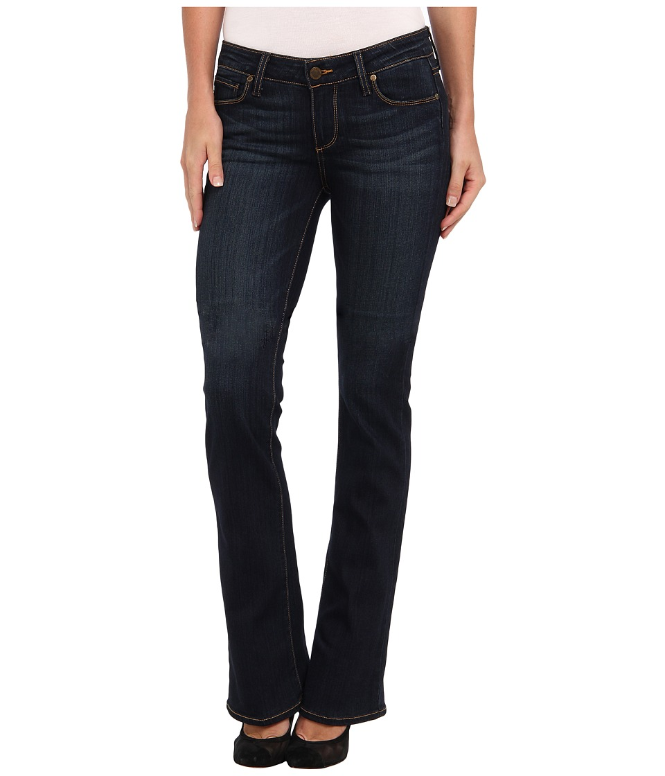 Paige - Manhattan Boot in Armstrong (Armstrong) Womens Jeans
