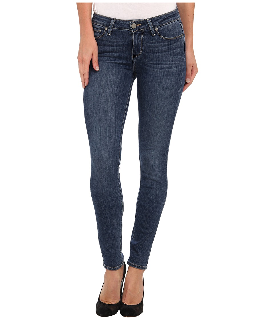 Paige Verdugo Ankle in Tristan Tristan Womens Jeans