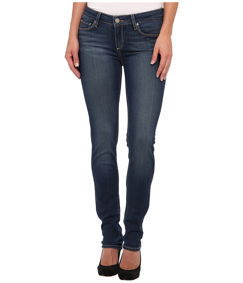 Paige - Skyline Skinny in Easton (Easton) Womens Jeans