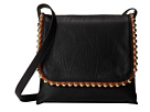 Big Buddha - Grtchen (Black/Cognac) - Bags and Luggage