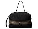 Big Buddha - Varick (Black) - Bags and Luggage