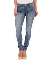 MICHAEL Michael Kors - Denim SML Stud Skinny Jean in Veruschka Wash