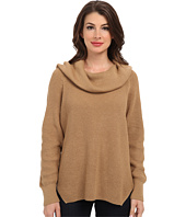 MICHAEL Michael Kors - Cowl Neck Sweater