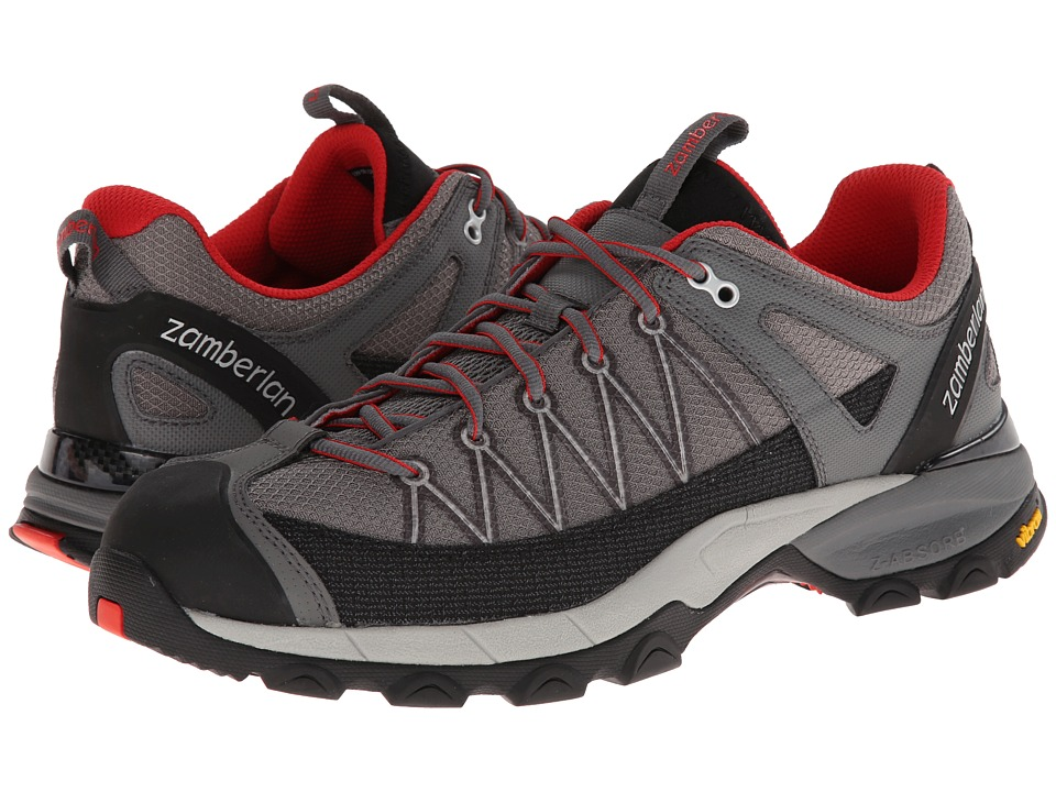 Zamberlan Crosser RR Charcoal Mens Shoes