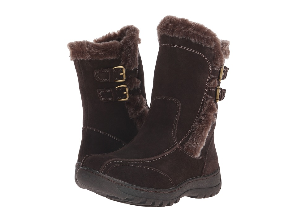 Spring Step Achieve (Brown) Women