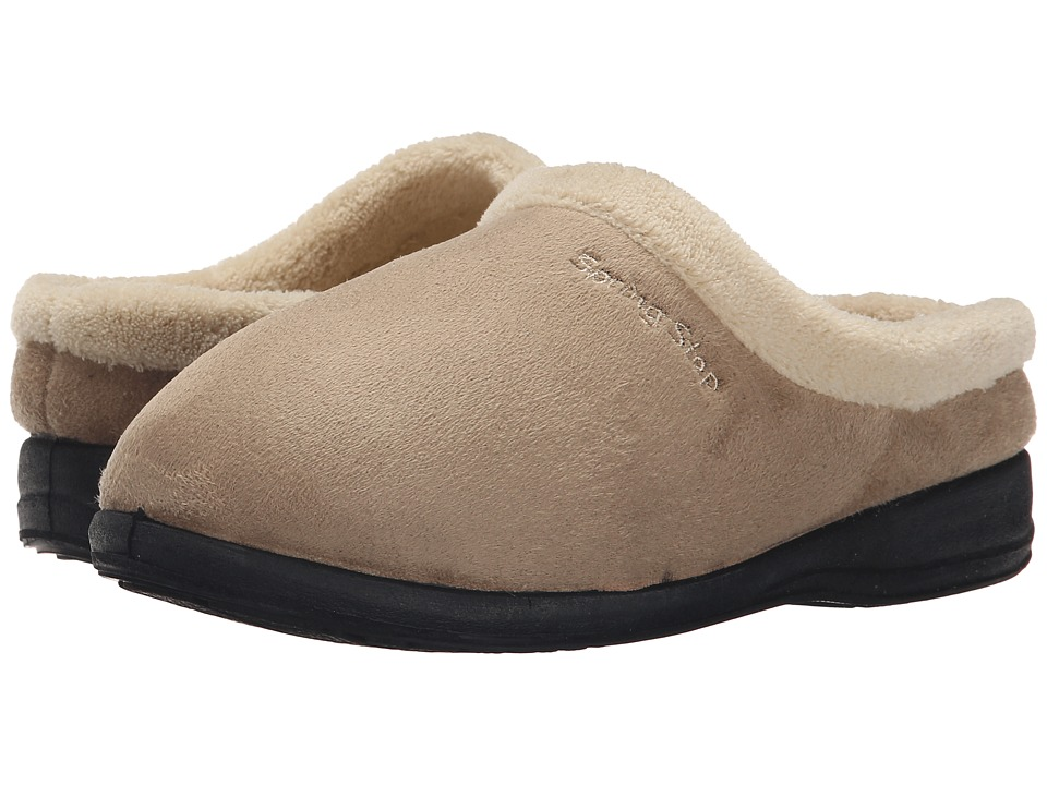 Spring Step Ivana Beige Womens Shoes