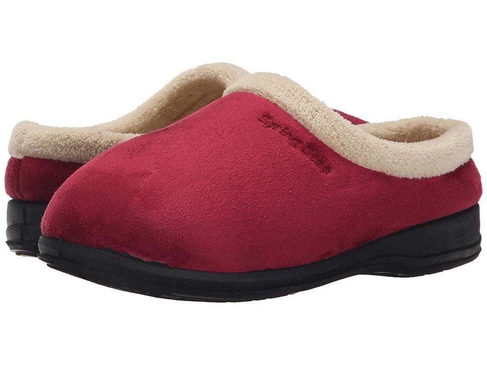 Spring Step Ivana Bordeaux Womens Shoes