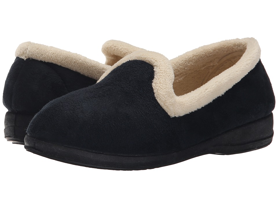 Spring Step Isla (Navy) Women