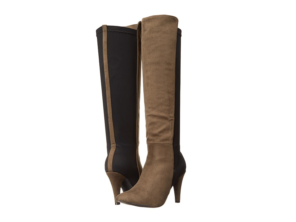 Diba - Week Off (Army Imi Suede) Women