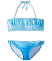 Seafolly Kids - Secret Valley Mini Tube Bikini (Little Kids/Big Kids)