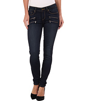 Paige - Edgemont Ultra Skinny in Armstrong No Whiskers