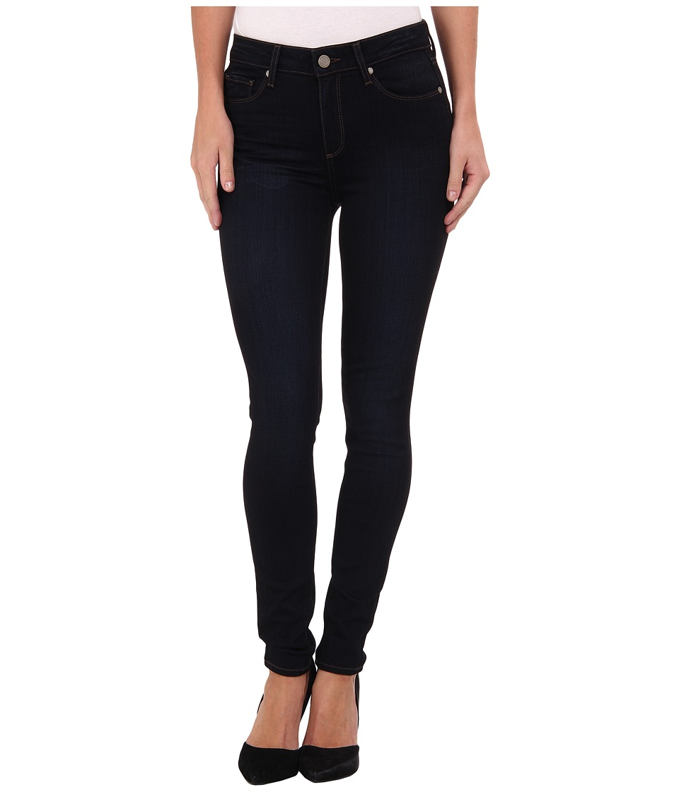 Paige - Hoxton Ultra Skinny in Mona (Mona) Women's Jeans