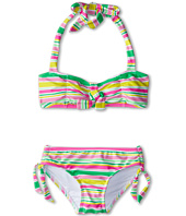 Seafolly Kids - Holiday Mini Tube Bikini (Little Kids/Big Kids)